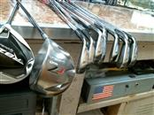 TAYLORMADE Golf Club Set BURNER 2.0